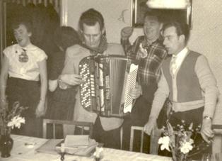 Bjørnholt musik, en musikbutik med stolte traditioner